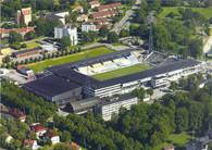 Nya Arena (WSPE-634)