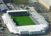 Halliwell Jones Stadium (WSPE-960)
