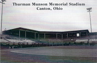 Thurman Munson Memorial Stadium (RA-Munson 3)