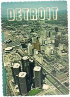 Tiger Stadium (Detroit) (9011, 60111-D)