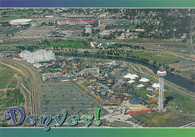 Mile High Stadium & McNichols Sports Arena (2US CO 831)