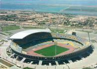 Borg El Arab Stadium (WSPE-753)