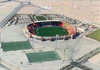 Ahmed bin Ali Stadium (WSPE-655)