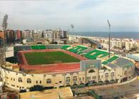 Port Said Stadium (WSPE-815)