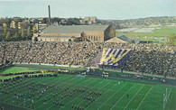 Husky Stadium (P63621)