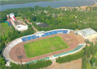 Dynamo Stadium (Ufa) (WSPE-447)