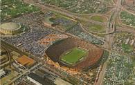 Jacksonville Municipal Stadium, Jacksonville Veterans Memorial Arena and Sam W. Wolfson Baseball Park (JK.36, 8DK-362)