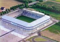 Energieteam Arena (WSPE-570)
