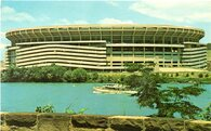 Three Rivers Stadium (221-75, 66001-C)