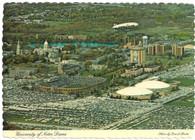 Notre Dame Stadium (P-2551, 48750-D)