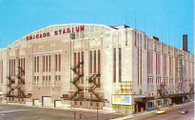 Chicago Stadium (CK-212, 6C-K1431)