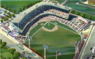 Kansas City Municipal Stadium (SK8208)