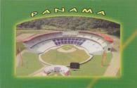 Nacional de Panama (GRB-833)