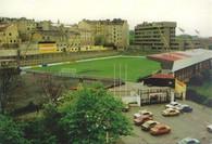 FK Viktoria Stadion (A.S. 111)