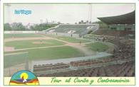 Olimpico de Beisbol (GRB-388)