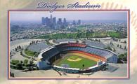 Dodger Stadium (3USCA-3178)