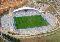 Coliseum Alfonso Pérez (WSPE-230)