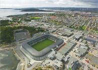 Sør Arena (WSPE-953)