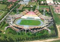 Mmabatho Stadium (WSPE-969)