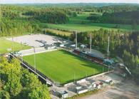 Starke Arvid Arena (WSPE-938)