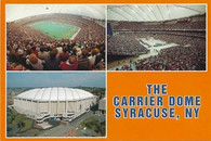 Carrier Dome (S-915A)