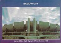 Olympic Stadium (Nagano) (GRB-242)