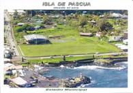 Easter Island Municipal Stadium (AIR-PAS-2055)