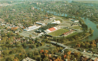 Frank Clair Stadium / Ottawa Civic Centre Arena (S-3047)