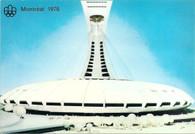 Olympic Stadium (Montreal) (76-06, 23154-D)