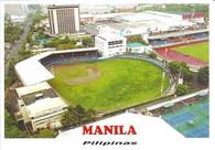 Rizal Memorial Stadium (TOUR-1618)