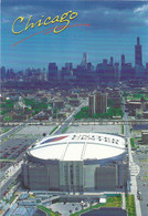 United Center (CH-142)