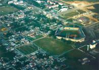 Cinco de Septiembre Stadium (WSPE-100)