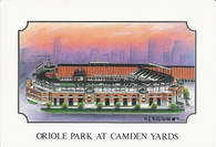 Oriole Park at Camden Yards (No# Wilkinson)