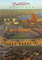 Oriole Park at Camden Yards  (BAL-11v)