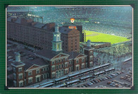 Oriole Park at Camden Yards (B-110 exterior)