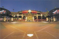 Edison International Field of Anaheim (No# 2-4)