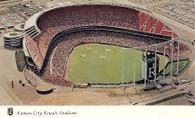 Kauffman Stadium (KC-S329, 151187)