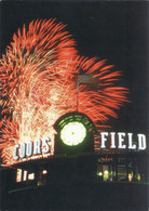 Coors Field (1998 Rockies Issue 7)