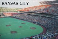 Kauffman Stadium (KC-18)