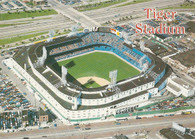 Tiger Stadium (Detroit) (D-3, 2US MI 121)