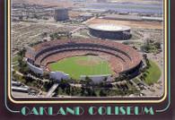Oakland-Alameda County Coliseum & Oakland Coliseum Arena (CT-3708)