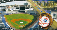 New Yankee Stadium (Partners NYY (chrome))