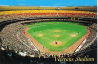 Philadelphia Veterans Stadium (C-43, B19117)