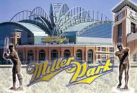 Miller Park (MW-136)