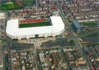 Bloomfield Road (WSPE-513)