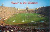 Los Angeles Memorial Coliseum (P29288)