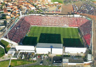 Arena do Jacaré (WSPE-765)