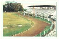 Centenario (Cuernavaca) (GRB-350)