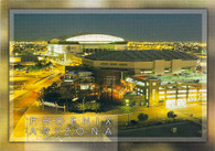 Bank One Ballpark & America West Arena (6525)
