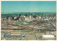 Mile High Stadium & McNichols Sports Arena (P326900)